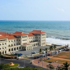 Galle Face Hotel пляж фото 2