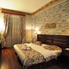 Angel's Home Hotel комната для гостей