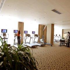 Отель Grand Millennium HongQiao Shanghai фитнесс-зал фото 3