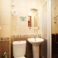 Гостиница Амстердам 3* Стандартный номер с двуспальной кроватью фото 32