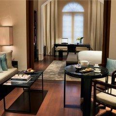 Отель The Capitol Kempinski Singapore Сингапур комната для гостей фото 5