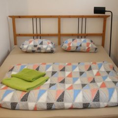 Отель Apartmány Letná Чехия, Прага - отзывы, цены и фото номеров - забронировать отель Apartmány Letná онлайн фото 2