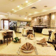 Ambassador Hotel Jerusalem Израиль, Иерусалим - отзывы, цены и фото номеров - забронировать отель Ambassador Hotel Jerusalem онлайн питание фото 3