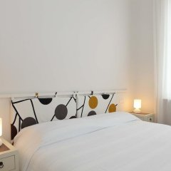 Отель Arcipelagocasa - Via Sansovino Милан комната для гостей фото 2