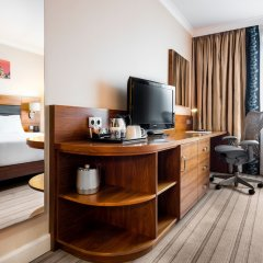 Отель Hilton Garden Inn Krakow Краков удобства в номере