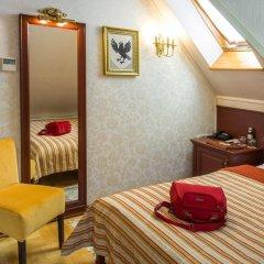 Villa Stanislavskyi Hotel Львов комната для гостей фото 4