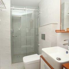 Отель Devi's Suites Непал, Лалитпур - отзывы, цены и фото номеров - забронировать отель Devi's Suites онлайн ванная фото 2
