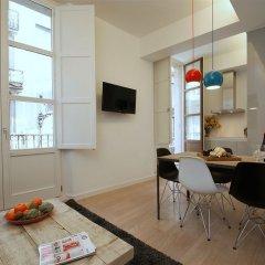Апартаменты Ramblas Deluxe Apartments в номере
