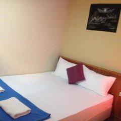 Отель City Home Inn Бангкок комната для гостей