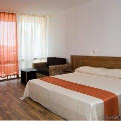 Jupiter Hotel Солнечный берег комната для гостей фото 2