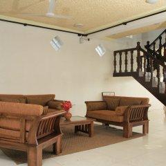 Отель Benthota High Rich Resort Шри-Ланка, Бентота - отзывы, цены и фото номеров - забронировать отель Benthota High Rich Resort онлайн интерьер отеля