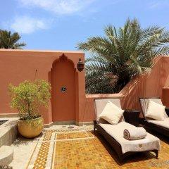Отель Royal Mansour Marrakech Марракеш бассейн фото 2