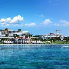 Отель Aquasis Deluxe Resort & Spa - All Inclusive бассейн
