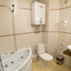 Мини-Отель Suite ванная фото 2