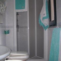 Отель Albergo Le Briciole Проччио ванная фото 2