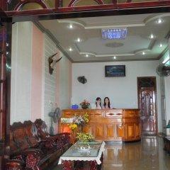 Nam Hong Hotel развлечения
