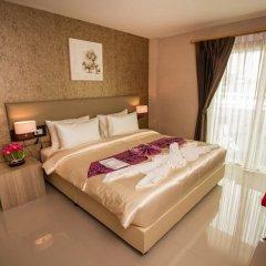 Отель Retro 39 Hotel Таиланд, Бангкок - отзывы, цены и фото номеров - забронировать отель Retro 39 Hotel онлайн комната для гостей фото 3