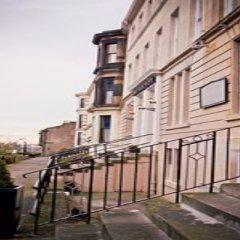 Отель Victorian House Великобритания, Глазго - отзывы, цены и фото номеров - забронировать отель Victorian House онлайн фото 5