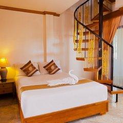 Отель Royal Prince Residence комната для гостей фото 12