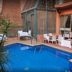 Hotel Le Caspien бассейн фото 3