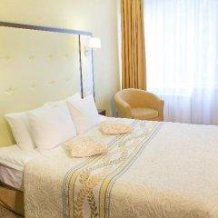 Гостиница BEST WESTERN Kaluga 4* Стандартный номер с различными типами кроватей фото 6