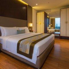 The Gateway Hotel Airport Garden Colombo сейф в номере