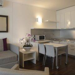 Отель Ramada Plaza Milano в номере