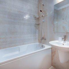 Отель Artur VIP Residence Club ванная