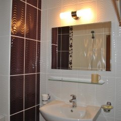Отель Peneka Hotel Болгария, Поморие - отзывы, цены и фото номеров - забронировать отель Peneka Hotel онлайн ванная