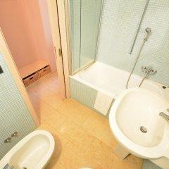 Отель Romy Венеция ванная фото 2