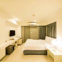 Отель Myhotel Cmyk@Ratchada комната для гостей фото 4