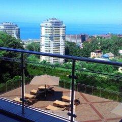 Hotel Gold&Glass пляж фото 2