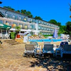 Park Hotel Kini- All Incusive городской автобус