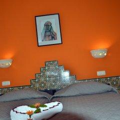 Отель Djerba Haroun Тунис, Мидун - отзывы, цены и фото номеров - забронировать отель Djerba Haroun онлайн удобства в номере фото 2