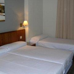 Отель Almanzor Испания, Сьюдад-Реаль - отзывы, цены и фото номеров - забронировать отель Almanzor онлайн комната для гостей фото 3