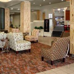 Crowne Plaza Hotel Columbus North Колумбус спа фото 2