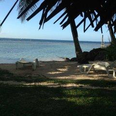 Отель Tamanu пляж фото 2