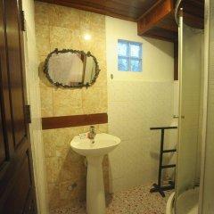 Отель Mekong Sunset Guesthouse ванная