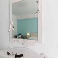 Iris Boutique Hotel ванная