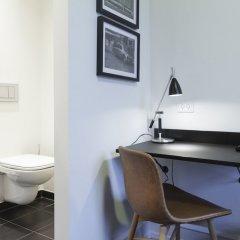 Отель Ritz Aarhus City Дания, Орхус - отзывы, цены и фото номеров - забронировать отель Ritz Aarhus City онлайн удобства в номере