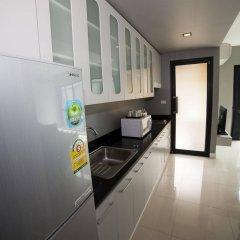 Отель iSanook Таиланд, Бангкок - 3 отзыва об отеле, цены и фото номеров - забронировать отель iSanook онлайн в номере фото 2