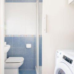 Отель Charming Gran Vía II Испания, Мадрид - отзывы, цены и фото номеров - забронировать отель Charming Gran Vía II онлайн ванная фото 2