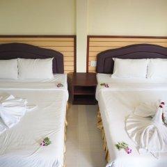 Отель Machorat Aonang Resort Таиланд, Краби - отзывы, цены и фото номеров - забронировать отель Machorat Aonang Resort онлайн комната для гостей