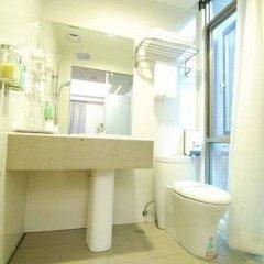 Ximen 101-s HOTEL ванная фото 2