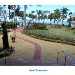 Отель Bedarra Beach Inn Фиджи, Вити-Леву - отзывы, цены и фото номеров - забронировать отель Bedarra Beach Inn онлайн спортивное сооружение