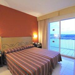 Club Hotel Aguamarina комната для гостей