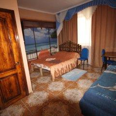 Гостиница Guest House on Kirova 78 в Анапе отзывы, цены и фото номеров - забронировать гостиницу Guest House on Kirova 78 онлайн Анапа комната для гостей фото 3