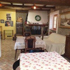 Отель Villa Nunzia Монтекассино детские мероприятия