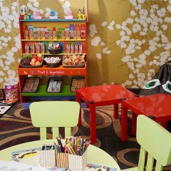 Отель Mercure Warszawa Centrum детские мероприятия фото 3