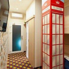 Отель Привет, я дома! Нижний Новгород интерьер отеля фото 3